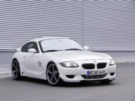 BMW ACS4 Z4 Coupe E86 E85 Bodykit Tuning 2 190x143 Rarität BMW ACS4 Z4 Coupe (E86) mit Bodykit & 290 PS