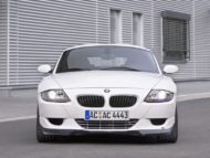 BMW ACS4 Z4 Coupe E86 E85 Bodykit Tuning 5 190x143 Rarität BMW ACS4 Z4 Coupe (E86) mit Bodykit & 290 PS