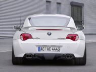 BMW ACS4 Z4 Coupe E86 E85 Bodykit Tuning 6 190x143 Rarität BMW ACS4 Z4 Coupe (E86) mit Bodykit & 290 PS