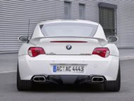 BMW ACS4 Z4 Coupe E86 E85 Bodykit Tuning 7 190x143 Rarität BMW ACS4 Z4 Coupe (E86) mit Bodykit & 290 PS