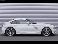 BMW ACS4 Z4 Coupe E86 E85 Bodykit Tuning 9 190x143 Rarität BMW ACS4 Z4 Coupe (E86) mit Bodykit & 290 PS