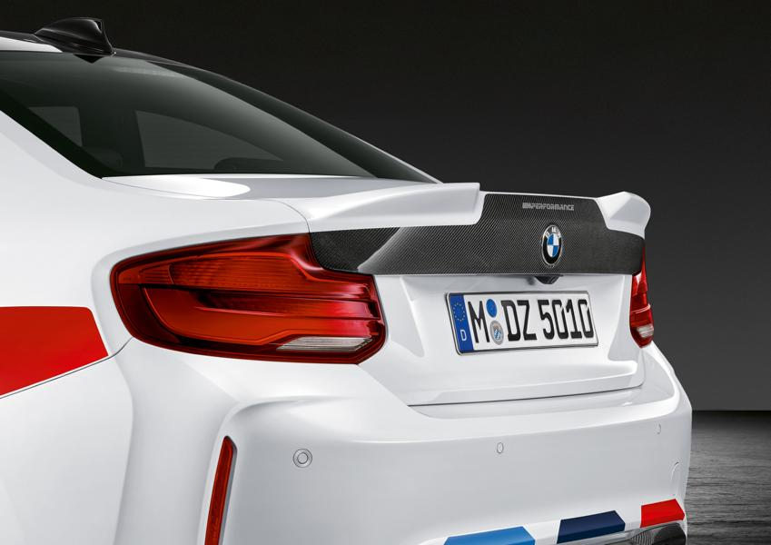 BMW M2 Competition F87 M Performance Tuning 2018 (10)
