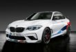 BMW M2 Competition F87 M Performance Tuning 2018 5 110x75 Video: Akrapovic Titananlage am BMW M2 Competition