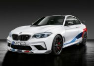 BMW M2 Competition F87 M Performance Tuning 2018 5 190x134 Fotostory: BMW M2 Competition mit M Performance Zubehör