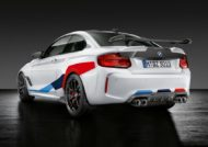 BMW M2 Competition F87 M Performance Tuning 2018 6 190x134 Fotostory: BMW M2 Competition mit M Performance Zubehör
