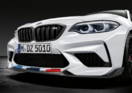 BMW M2 Competition F87 M Performance Tuning 2018 8 190x134 Fotostory: BMW M2 Competition mit M Performance Zubehör