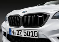 BMW M2 Competition F87 M Performance Tuning 2018 9 190x134 Fotostory: BMW M2 Competition mit M Performance Zubehör