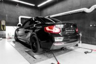 BMW M235i 448 PS Chiptuning 1 190x127 Bye bye M2 & M3   BMW M235i mit 448 PS by mcchip dkr