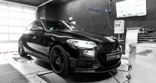 BMW M235i 448 PS Chiptuning 2 310x165 Bye bye M2 & M3   BMW M235i mit 448 PS by mcchip dkr