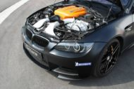BMW M3 E92 35th Anniversary Edition G Power 4 190x127 Neu   BMW M3 E92 35th Anniversary Edition by G Power