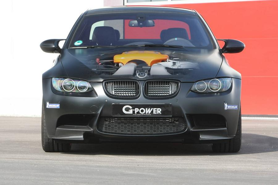 BMW M3 E92 35th Anniversary Edition G Power 5 Neu   BMW M3 E92 35th Anniversary Edition by G Power