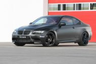 BMW M3 E92 35th Anniversary Edition G Power 8 190x127 Neu   BMW M3 E92 35th Anniversary Edition by G Power
