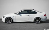BMW M3 E92 Coupe Vossen Wheels VWS 3 Tuning 1 190x119 BMW E92 M3 in alpinweiß auf Vossen Wheels by EAS