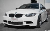 BMW M3 E92 Coupe Vossen Wheels VWS 3 Tuning 3 190x119 BMW E92 M3 in alpinweiß auf Vossen Wheels by EAS