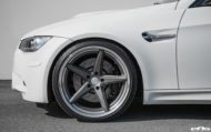 BMW M3 E92 Coupe Vossen Wheels VWS 3 Tuning 5 190x119 BMW E92 M3 in alpinweiß auf Vossen Wheels by EAS