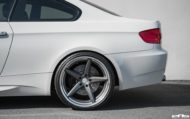 BMW M3 E92 Coupe Vossen Wheels VWS 3 Tuning 7 190x119 BMW E92 M3 in alpinweiß auf Vossen Wheels by EAS