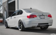 BMW M3 E92 Coupe Vossen Wheels VWS 3 Tuning 8 190x119 BMW E92 M3 in alpinweiß auf Vossen Wheels by EAS