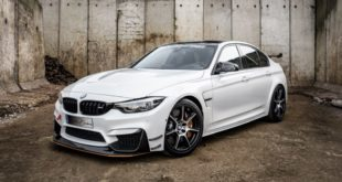 BMW M3 F80 GTS FF Retrofittings Tuning 2018 3 310x165 M2 Competition Optik & 430 PS! FF Retrofittings BMW M2 Coupe