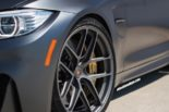 BMW M4 GTS F82 HRE R101LW Tuning 1 155x103 HRE R101LW Felgen in 20 Zoll am BMW M4 GTS Coupe