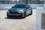 BMW M4 GTS F82 HRE R101LW Tuning 10 155x103 HRE R101LW Felgen in 20 Zoll am BMW M4 GTS Coupe