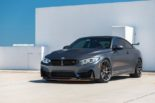 BMW M4 GTS F82 HRE R101LW Tuning 13 155x103 HRE R101LW Felgen in 20 Zoll am BMW M4 GTS Coupe