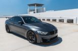 BMW M4 GTS F82 HRE R101LW Tuning 6 155x103 HRE R101LW Felgen in 20 Zoll am BMW M4 GTS Coupe