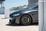 BMW M4 GTS F82 HRE R101LW Tuning 9 155x103 HRE R101LW Felgen in 20 Zoll am BMW M4 GTS Coupe
