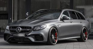 Chiptuning Mercedes E63s AMG S213 W213 2 310x165 Über 800 PS   Bentley Continental 24 von Wheelsandmore