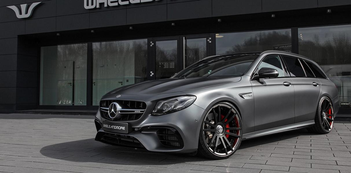 nachgelegt mercedes e63s amg mit 712 ps 965 nm. Black Bedroom Furniture Sets. Home Design Ideas