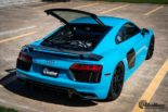 Dallas Performance LLC Audi R8 Bi Turbo Tuning 2 155x103 Dallas Performance, LLC Audi R8 Bi Turbo Tuning (2)
