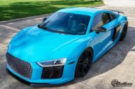 Dallas Performance LLC Audi R8 Bi Turbo Tuning 3 190x126 Heftig   Dallas Performance Audi R8 mit 800 PS am Rad