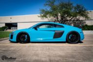 Dallas Performance LLC Audi R8 Bi Turbo Tuning 4 190x127 Heftig   Dallas Performance Audi R8 mit 800 PS am Rad