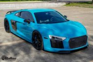 Dallas Performance LLC Audi R8 Bi Turbo Tuning 6 190x127 Heftig   Dallas Performance Audi R8 mit 800 PS am Rad