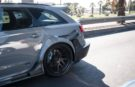 DarwinPro Bodykit Audi RS6 Tuning ADV.1 Wheels 23 135x87 Brutal   DarwinPro Bodykit am Audi RS6 von RACE! South Africa