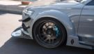DarwinPro Bodykit Audi RS6 Tuning ADV.1 Wheels 25 135x77 Brutal   DarwinPro Bodykit am Audi RS6 von RACE! South Africa