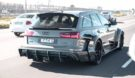DarwinPro Bodykit Audi RS6 Tuning ADV.1 Wheels 27 135x78 Brutal   DarwinPro Bodykit am Audi RS6 von RACE! South Africa