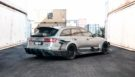 DarwinPro Bodykit Audi RS6 Tuning ADV.1 Wheels 28 135x77 Brutal   DarwinPro Bodykit am Audi RS6 von RACE! South Africa