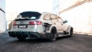 DarwinPro Bodykit Audi RS6 Tuning ADV.1 Wheels 30 135x77 Brutal   DarwinPro Bodykit am Audi RS6 von RACE! South Africa