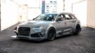 DarwinPro Bodykit Audi RS6 Tuning ADV.1 Wheels 34 135x76 Brutal   DarwinPro Bodykit am Audi RS6 von RACE! South Africa