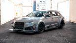DarwinPro Bodykit Audi RS6 Tuning ADV.1 Wheels 34 155x87 DarwinPro Bodykit Audi RS6 Tuning ADV.1 Wheels (34)