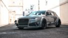 DarwinPro Bodykit Audi RS6 Tuning ADV.1 Wheels 35 135x76 Brutal   DarwinPro Bodykit am Audi RS6 von RACE! South Africa