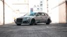DarwinPro Bodykit Audi RS6 Tuning ADV.1 Wheels 37 135x76 Brutal   DarwinPro Bodykit am Audi RS6 von RACE! South Africa