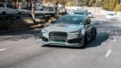 DarwinPro Bodykit Audi RS6 Tuning ADV.1 Wheels 4 135x76 Brutal   DarwinPro Bodykit am Audi RS6 von RACE! South Africa