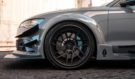 DarwinPro Bodykit Audi RS6 Tuning ADV.1 Wheels 41 135x79 Brutal   DarwinPro Bodykit am Audi RS6 von RACE! South Africa