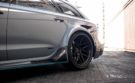 DarwinPro Bodykit Audi RS6 Tuning ADV.1 Wheels 42 135x83 Brutal   DarwinPro Bodykit am Audi RS6 von RACE! South Africa