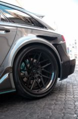 DarwinPro Bodykit Audi RS6 Tuning ADV.1 Wheels 44 155x237 Brutal   DarwinPro Bodykit am Audi RS6 von RACE! South Africa