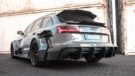 DarwinPro Bodykit Audi RS6 Tuning ADV.1 Wheels 48 135x76 Brutal   DarwinPro Bodykit am Audi RS6 von RACE! South Africa
