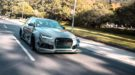 DarwinPro Bodykit Audi RS6 Tuning ADV.1 Wheels 5 135x75 Brutal   DarwinPro Bodykit am Audi RS6 von RACE! South Africa