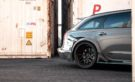 DarwinPro Bodykit Audi RS6 Tuning ADV.1 Wheels 51 135x82 Brutal   DarwinPro Bodykit am Audi RS6 von RACE! South Africa
