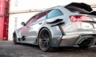DarwinPro Bodykit Audi RS6 Tuning ADV.1 Wheels 52 135x81 Brutal   DarwinPro Bodykit am Audi RS6 von RACE! South Africa